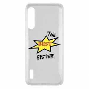 Etui na Xiaomi Mi A3 The best sister