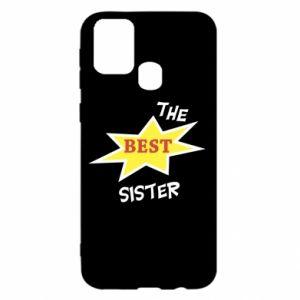 Etui na Samsung M31 The best sister