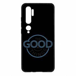Etui na Xiaomi Mi Note 10 The good things