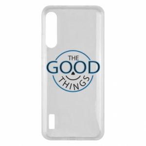 Etui na Xiaomi Mi A3 The good things