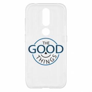 Etui na Nokia 4.2 The good things