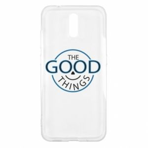 Etui na Nokia 2.3 The good things