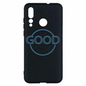 Etui na Huawei Nova 4 The good things