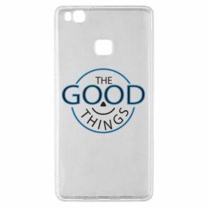 Etui na Huawei P9 Lite The good things