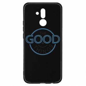 Etui na Huawei Mate 20 Lite The good things