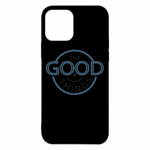 Etui na iPhone 12/12 Pro The good things
