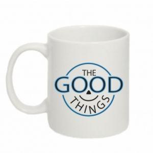 Kubek 330ml The good things