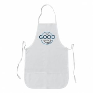 Apron The good things