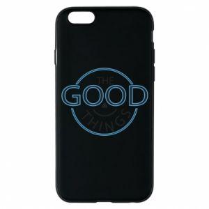 Etui na iPhone 6/6S The good things
