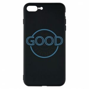Phone case for iPhone 8 Plus The good things