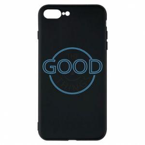 Etui na iPhone 8 Plus The good things