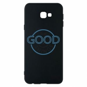 Phone case for Samsung J4 Plus 2018 The good things