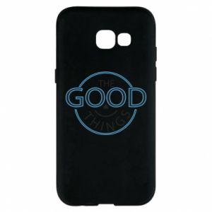 Etui na Samsung A5 2017 The good things