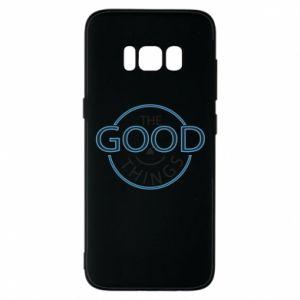 Etui na Samsung S8 The good things