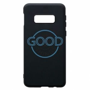 Etui na Samsung S10e The good things