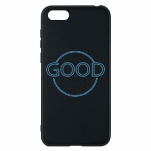 Phone case for Huawei Y5 2018 The good things