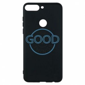 Phone case for Huawei Y7 Prime 2018 The good things