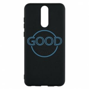 Phone case for Huawei Mate 10 Lite The good things