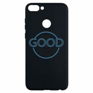 Phone case for Huawei P Smart The good things