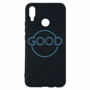 Phone case for Huawei P Smart Plus The good things