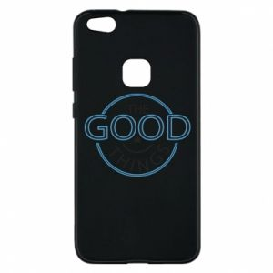 Phone case for Huawei P10 Lite The good things