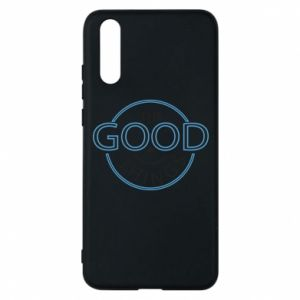 Phone case for Huawei P20 The good things