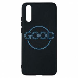 Etui na Huawei P20 The good things