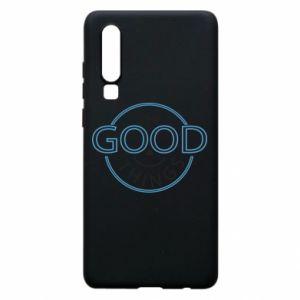 Etui na Huawei P30 The good things