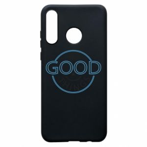 Phone case for Huawei P30 Lite The good things