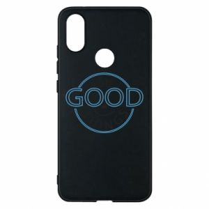 Phone case for Xiaomi Mi A2 The good things