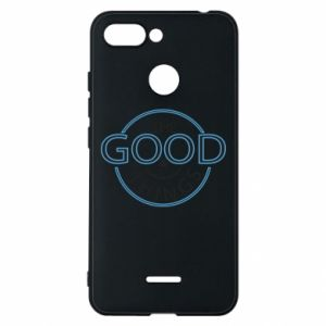 Phone case for Xiaomi Redmi 6 The good things
