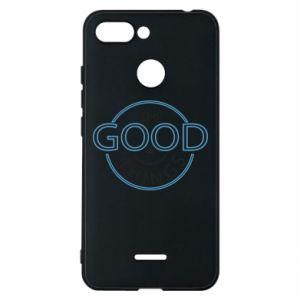 Etui na Xiaomi Redmi 6 The good things
