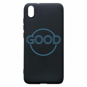 Phone case for Xiaomi Redmi 7A The good things