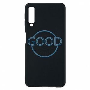 Phone case for Samsung A7 2018 The good things