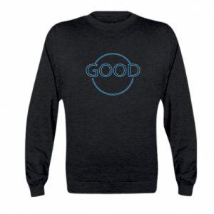 Bluza dziecięca The good things