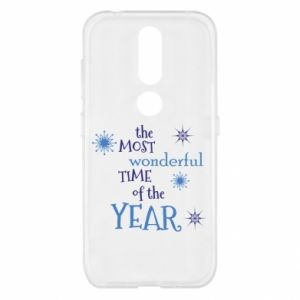 Nokia 4.2 Case The most wonderful time of the year
