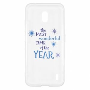 Nokia 2.2 Case The most wonderful time of the year