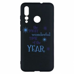 Huawei Nova 4 Case The most wonderful time of the year