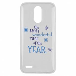 Lg K10 2017 Case The most wonderful time of the year