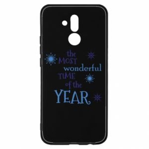 Huawei Mate 20Lite Case The most wonderful time of the year