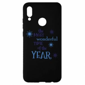 Huawei P Smart 2019 Case The most wonderful time of the year