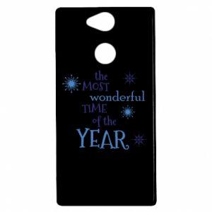 Etui na Sony Xperia XA2 The most wonderful time of the year