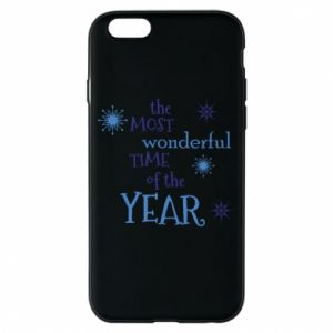 Etui na iPhone 6/6S The most wonderful time of the year