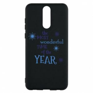 Huawei Mate 10 Lite Case The most wonderful time of the year