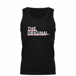 Męska koszulka The original.