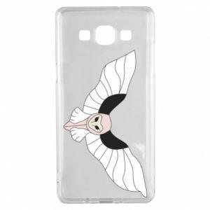 Etui na Samsung A5 2015 The owl flies on you