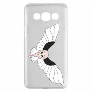 Etui na Samsung A3 2015 The owl flies on you