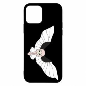 Etui na iPhone 12/12 Pro The owl flies on you