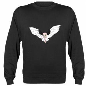 Bluza The owl flies on you