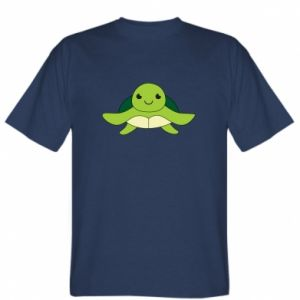 T-shirt The turtle wants hugs